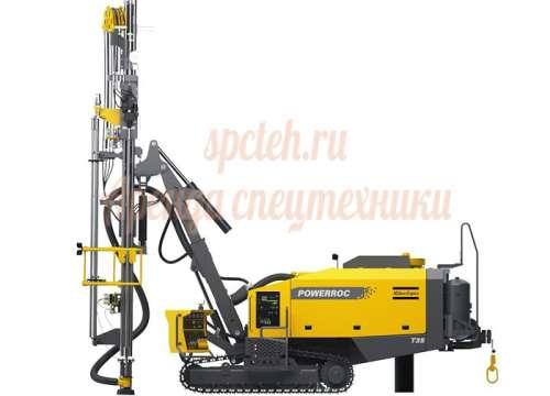 Бурильные установка ГАЗ 3308 БКМ-317